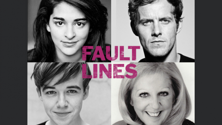 Fault Lines: Full casting announced