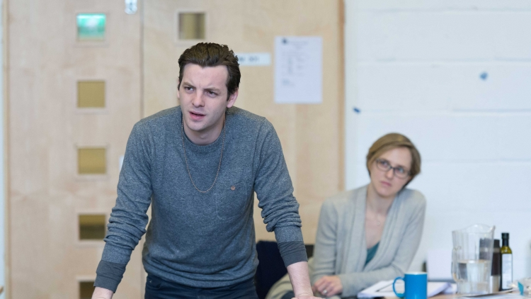 In The Vale Of Health rehearsal diary: Week two