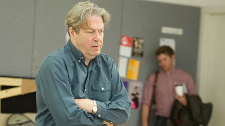YOUR interview with Seminar's Roger Allam