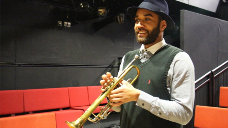 A Cup of Tea with... State Red's Samuel Anderson