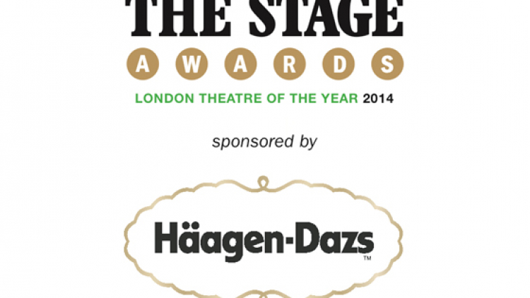 Hampstead Theatre awarded The Stage's London Theatre of the Year