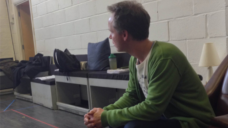 In The Vale Of Health rehearsal diary: Week one