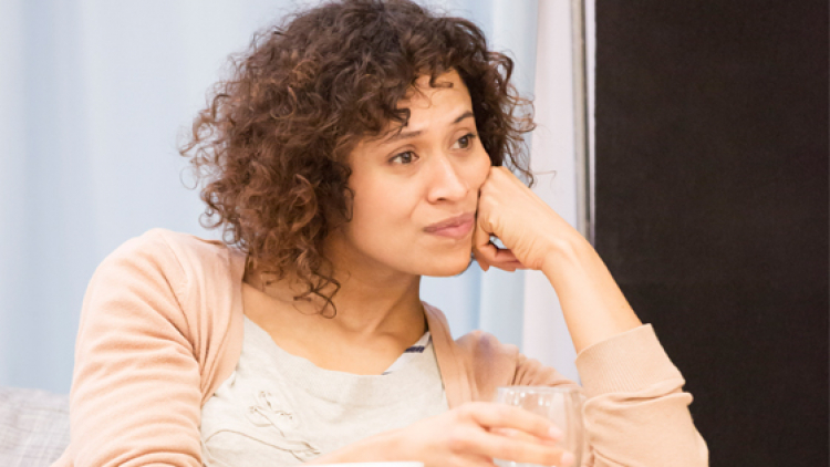 Q&A with Good People's Angel Coulby