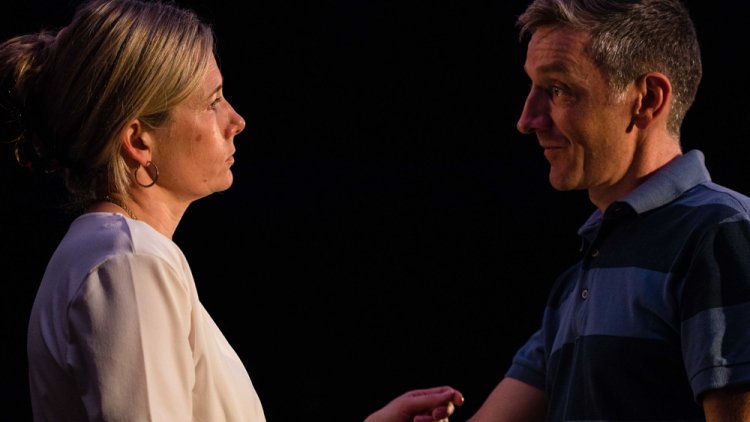 Four Minutes Twelve Seconds: Production Photos