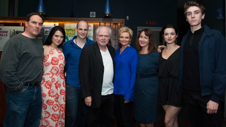 Luna Gale: Press Night photos
