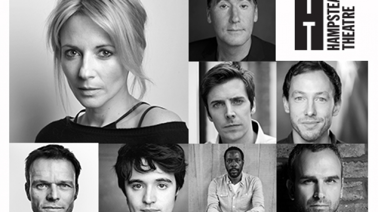 Hapgood: Full cast announced