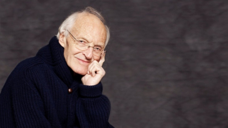 Ham&High: Michael Frayn interview