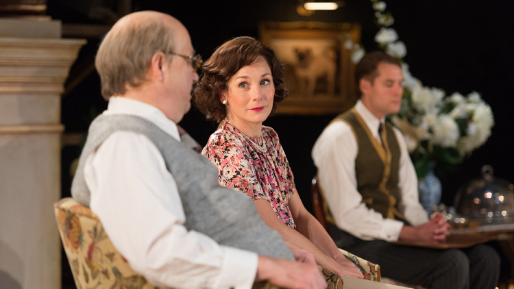 The Moderate Soprano: ★★★★ from Guardian