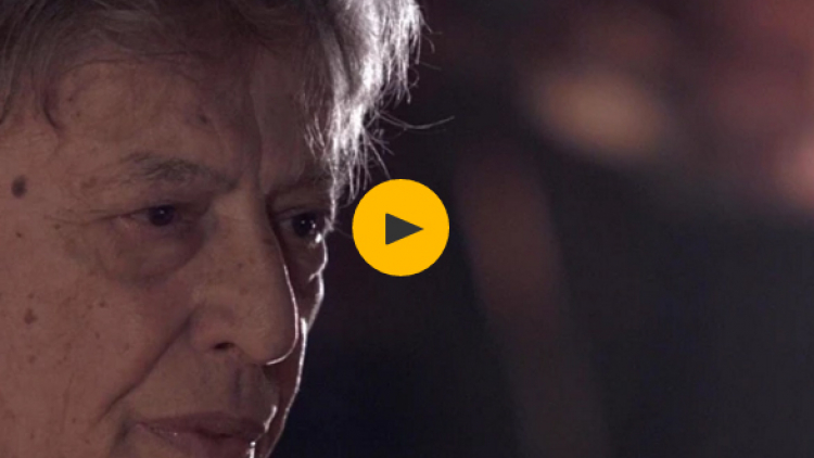 Video exclusive from the Guardian: Tom Stoppard on Hapgood
