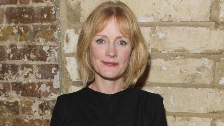 The Evening Standard interviews Rabbit Hole's Claire Skinner