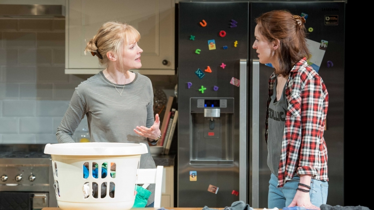 Rabbit Hole: ★★★★ from WhatsOnStage