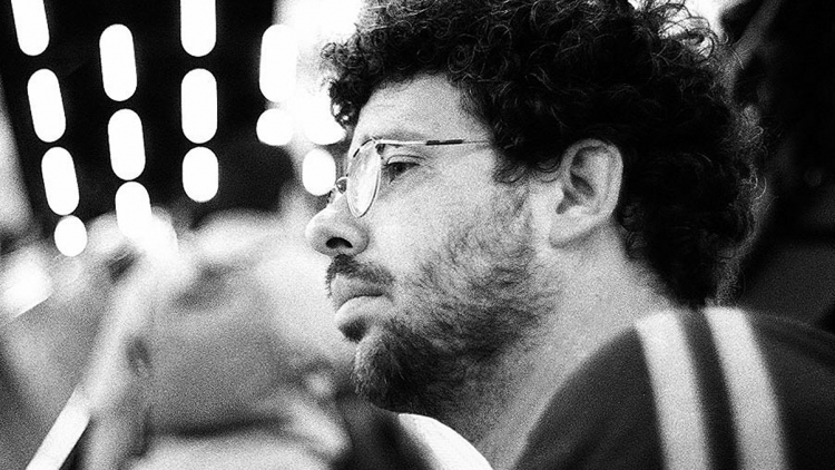 Neil LaBute introduces Reasons to be Happy